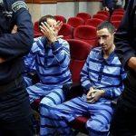 تشریح جزئیات محکومیت متهمان پرونده قتل بنیتا