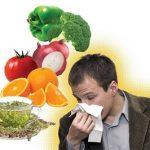 سبزی مفید برای درمان سریع سرماخوردگی