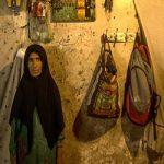 دخترانِ پیر در جایی نزدیک یاسوج +تصاویر