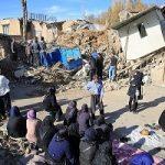 ۱۰ نکته یک خطی از زلزله کرمانشاه