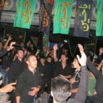 آداب و رسوم مردم شهر گیوی در ماه محرم