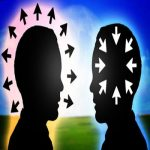 ویژگیهای افراد درونگرا و برونگرا را بیشتر بشناسید