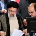 وزیر دولت احمدی نژاد رییس ستاد انتخابات ابراهیم رییسی مشخص شد!