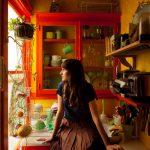 ایده های جالب و دیدنی از آشپزخانه های سبک بوهمیایی
