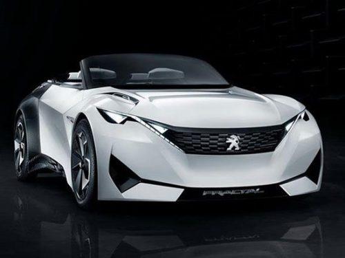 جدیدترین خودرو