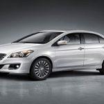 عکس های سوزوکی سیاز محصول جدید ایران خودرو