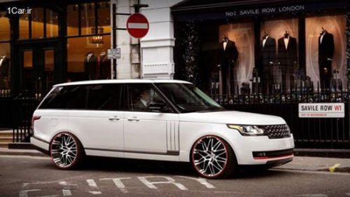 محبوبترین خودروهای شاسی بلند