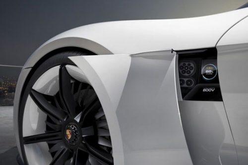 ابر خودرو الکتریکی