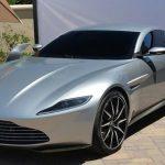 بهترین خودروهای جاسوسی + تصاویر