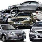 مقایسه ۳ خودروی چینی محبوب بازار ایران + تصاویر