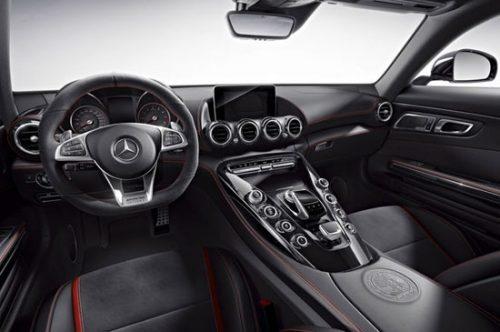 طراحی مدرن خودرو