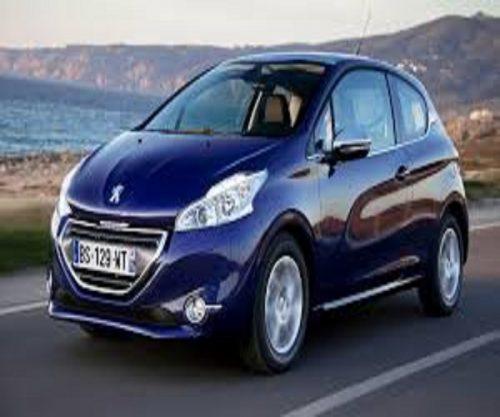 با اتومبیل زیبای پژو ۲۰۸ و تفاوت هایش با ۲۰۶ آشنا شوید! +عکس