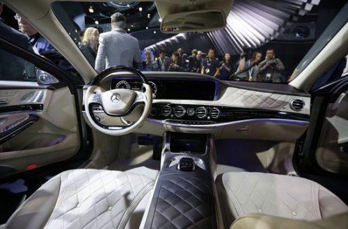 لوکس ترین ماشین های دنیا