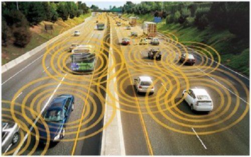 خودروهایی که با هم صحبت میکنند به جاده میآیند