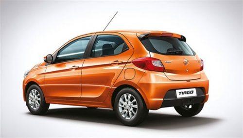 تیاگو؛ خودرو کوچک هندی +تصاویر