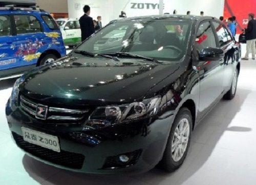 خودرو Z300 سایپا