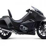 با سوپر دوچرخه هوندا بیشتر آشنا شوید+ تصاویر
