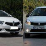 رنو ساندرو یا برلیانس H220 کدام ماشین بهتر است؟ + تصاویر