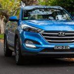معرفی خودروی هیوندای توسان ۲۰۱۶+تصاویر