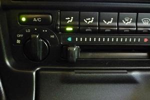 چگونه از کولر خودرو در تابستان استفاده کنیم؟+ تصاویر