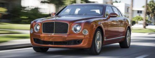 گرانترین اتومبیل های جهان