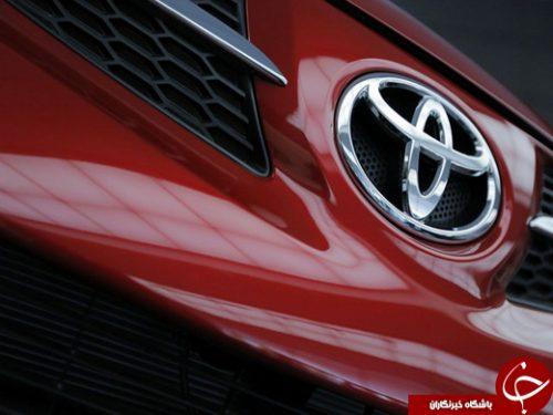 معروفترین لوگوهای خودروسازان