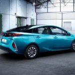 تویوتا پریوس جدید با مصرف سوخت ۱ لیتر در هر صد کیلومتر به بازار آمد+تصاویر!