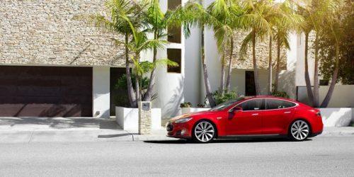 خودروهای قدرتمند