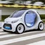 خودروهای الکتریکی در نمایشگاه بین المللی CES 2017 لاس وگاس گردهم آمدند+تصاویر