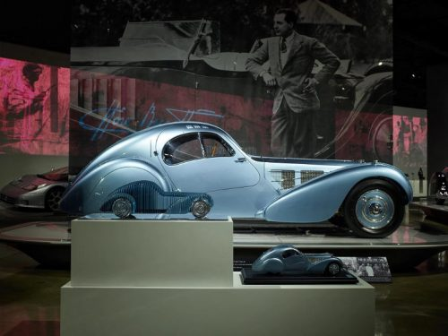 خودروهای زیبای هنری