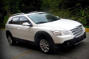 خودروی جدید H30 کراس ، در آذرماه امسال بازهم پیش فروش خواهد شد+تصاویر