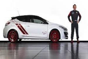 رنو مگان RS تروفی، خودرویی با مختصات ویژه+تصاویر