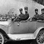 نخستین سالهای ورود خودرو به ایران اینگونه بود+تصاویر
