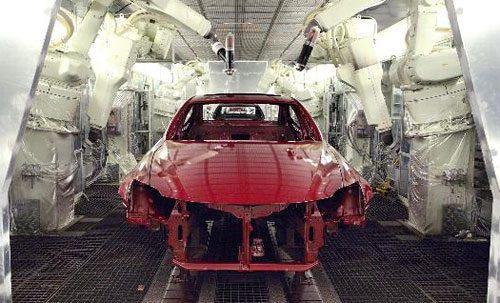 خودروهای داخلی و رده بندیشان