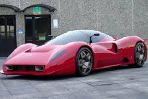 فراری ۸۱۲ سوپرفست، خودرویی قدرتمند با ویژگیهای متمایز+ تصاویر