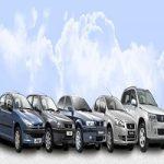 فروش اقساطی محصولات ایران خودرو به مناسبت دهه فجر+تصاویر