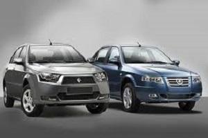 خودروی دنا و سمند چه تفاوت ها و ویژگی هایی با هم دارند؟