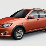 """رونمایی از خودروی جدید سایپا/ """"کوییک"""" با قیمت ۳۰ تا ۳۵ میلیون (+عکس و جزئیات)"""