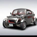 جذابترین خودروهای مفهومی نمایشگاه توکیو + تصاویر