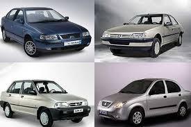 وضعیت قیمتگذاری خودرو در سال ۹۶