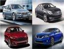 قیمت چند مدل خودرو در بازار افزایش یافت