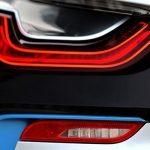 برنامه های بی ام و برای سومین خودروی هیبریدی و برقی سری i + تصاویر