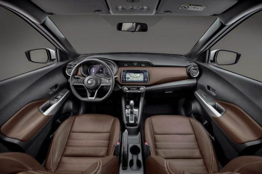 نیسان کیکس مدل 2018 خودرویی با قیمتی خوب و امکاناتی مناسب+تصاویر