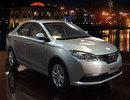 تولید ۱۰ هزار خودروی بومی با برند اروپائی در آذربایجان شرقی