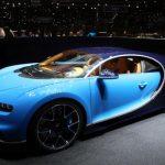 بهترین ماشین های رونمایی شده در هشتاد و ششمین نمایشگاه خودرو ژنو +تصاویر(قسمت اول)