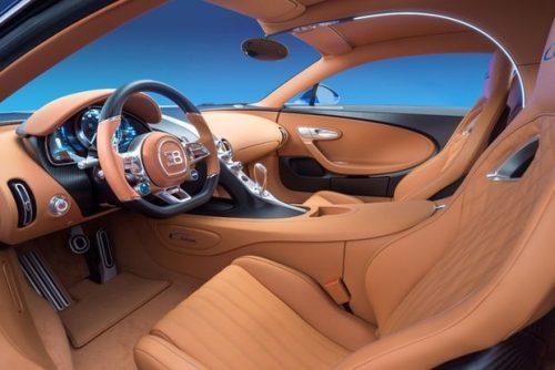 سریعترین اتومبیل جهان رونمایی می شود + تصاویر