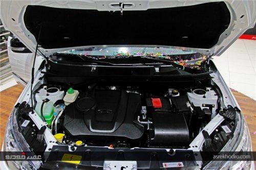 خودروی شاسی بلند MVM X۳۳s با اعلام قیمت وارد بازار خودروی داخل شد+تصاویر