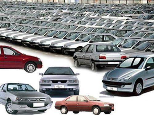 خودروهای زیر ۳۰ میلیون تومان بیکیفیت هستند