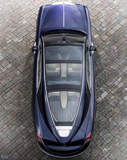 تصاویر و مشخصات گرانقیمتترین خودروی جهان