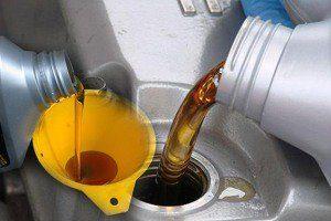 علت کم کردن بیش از حد روغن ماشین چیست؟